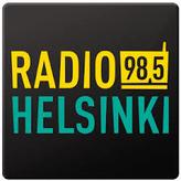 Helsinki 98.5 FM
