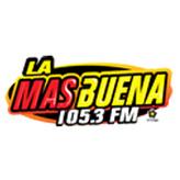 La Más Buena 105.3 FM