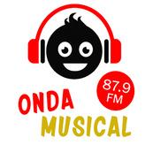 Onda Musical Radio 87.9 FM