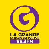 La Grande 99.3 FM