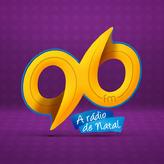 Rádio 96 FM 96.7 FM