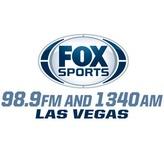 KRLV - Fox Sports 1340 AM