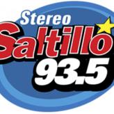 Hits FM (Saltillo) 93.5 FM