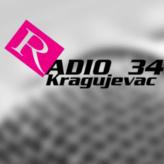 34 88.9 FM