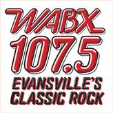 WABX Classic Rock 107.5 FM