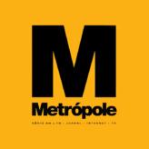 Metrópole FM 101.3 FM