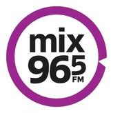 Mix 96.5 96.5 FM
