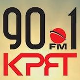 KPFT-HD3 / Pacifica Radio 90.1 FM