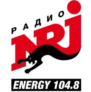Energy (NRJ) 104.8 FM