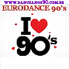 Eurodance 90\'s