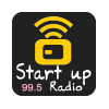Start up Radio FM 99.50 MHz