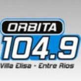 Orbita FM (Villa Elisa) 104.9 FM