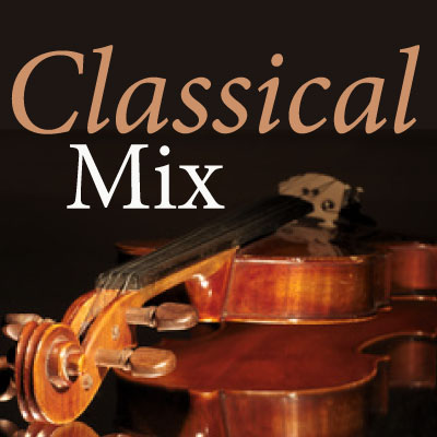Calm Radio - Classical Mix