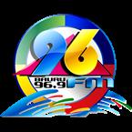 Radio 96 FM Bauru