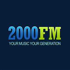 2000 FM - Top 40 Hits