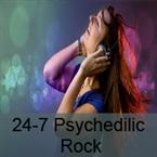 24-7 Psychedelic Rock