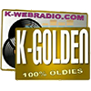 K-Golden Radio