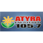 Atyra FM 105.7 online television