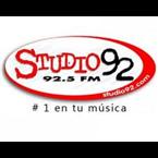 Studio 92 92.5