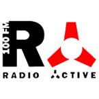 Radio Active 100.0