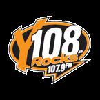 Y108 107.9 radio online