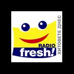 Радио Fresh! 100.3