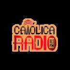 Católica Radio 88.9 online television
