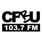 CFBU-FM 103.7