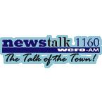 News Talk 1160 radio online
