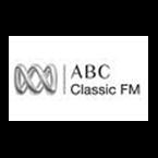 ABC Classic FM 104.1 radio online
