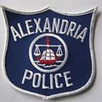 Alexandria Police radio online
