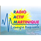 Radio Actif Martinique 92.8 FM radio online