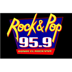 Rock And Pop 95.9 radio online