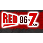 Red FM 96.7 radio online