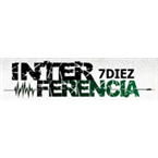 Interferencia 7Diez 710 radio online