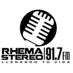 Rhema Stereo 91.7 online television