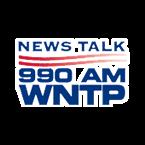 WNTP 990 online television
