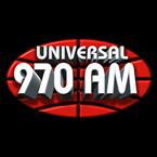 Universal Radio 970