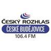 ČRo České Budějovice 106.4