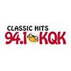 Classic Hits 94.1 KQK radio online