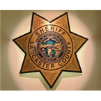 Lancaster County Sheriff and Fire