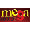 Mega 103.3 FM radio online