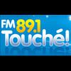 FM 89.1 Touche radio online