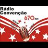 Rádio Convenção de Itu 670 radio online