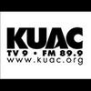 KUAC 89.9 radio online