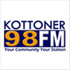 Kottoner 98FM 98.0
