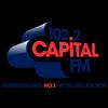 Capital Birmingham 102.2 radio online