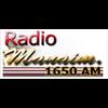 Rádio Manaim 1650
