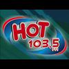 Hot 103.5 - KHHMFM