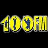 Radio 100 FM 100.0 radio online